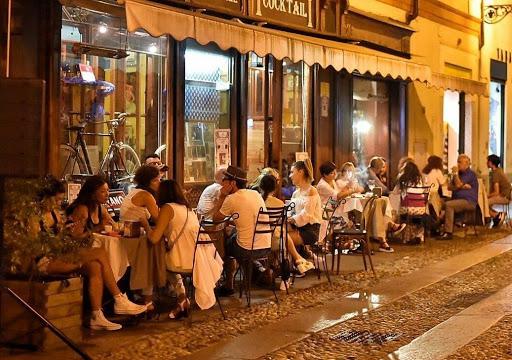 Fiepet Confesercenti: smartworking e crollo del turismo travolgono bar e ristoranti