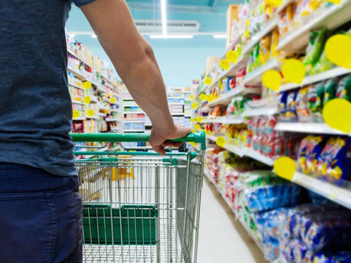 Istat: Confesercenti,          calo dei consumi e fiducia preoccupante