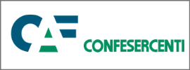 CAF Centro di Assistenza Fiscale CONFESERCENTI