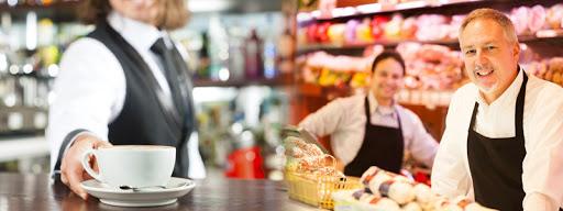 Corsi abilitanti per lo svolgimento di attività nel settore alimentare e per la somministrazione di alimenti e bevande.